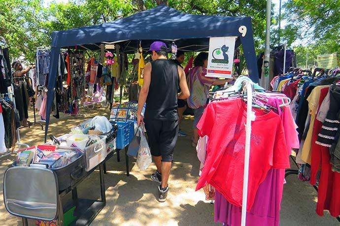 brechocao - Brechocão acontece neste domingo no Parque Farroupilha