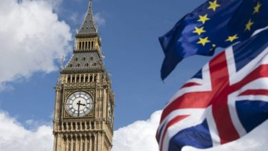 brexit 390x220 - Parlamento escocês vota contra acordo do Brexit