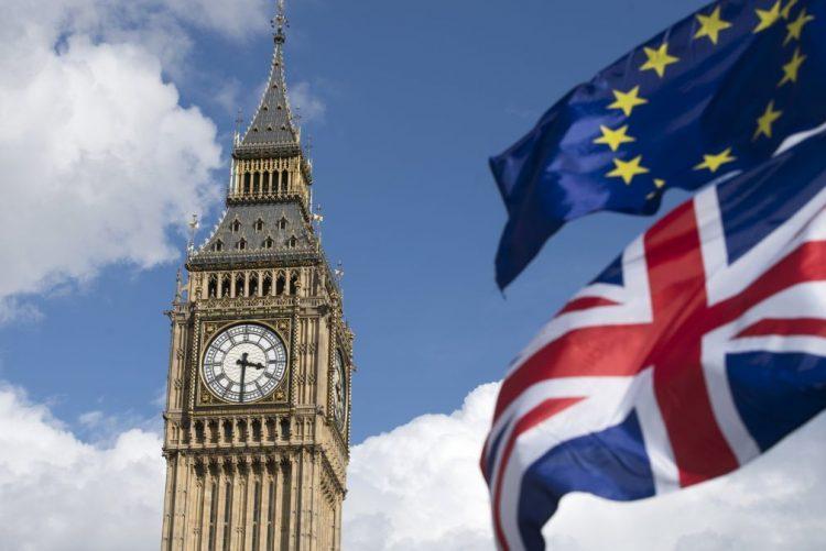 brexit - Parlamento escocês vota contra acordo do Brexit