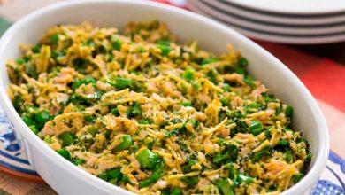 brocolis 390x220 - Enformado de brócolis com batata