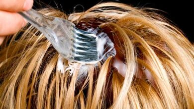 cabelo 55 390x220 - Colorista ensina como pintar os cabelos sem deixar os brancos transparentes