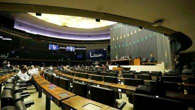 camara deputados 390x220 - Grandes partidos perdem espaço na Câmara dos Deputados