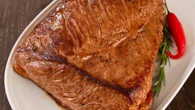 carne bufalo 390x220 - Carne de búfalo tem menos gordura e colesterol