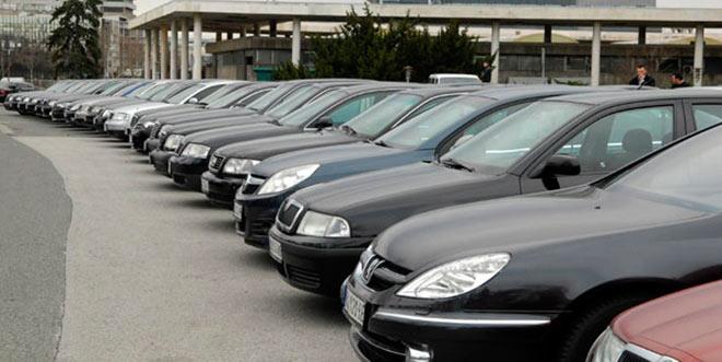 carros - Automóveis: venda de usados e seminovos recua em setembro