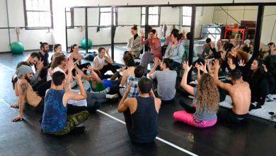 caxias em movimento 390x220 - 9ª edição do Caxias em Movimento inicia nesta quinta em Caxias do Sul