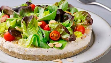 Photo of Cheesecake Salada