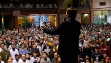 Photo of Candidatos têm até hoje para reuniões públicas e comícios