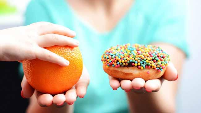 comida - Nutricionista dá dicas para incentivar hábitos saudáveis nas crianças