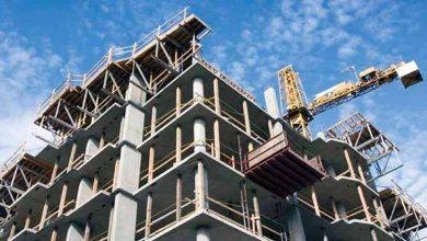 construç 390x220 - Setor da construção registra queda na atividade e no emprego