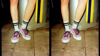 "Photo of Marina Nacamuli assina fotos da campanha global ""#RatedOneStar"" da Converse"