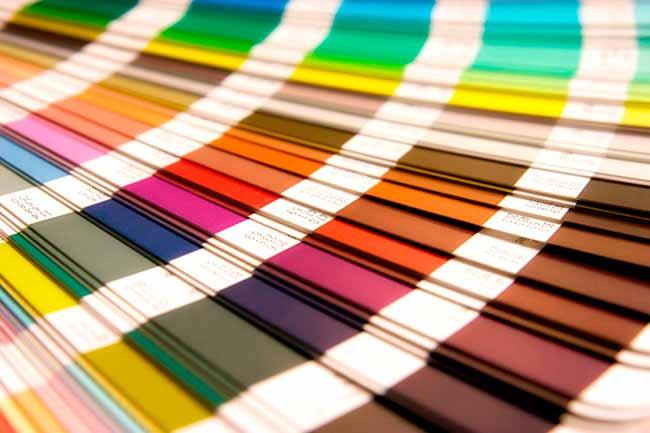 cor - As cores que serão tendência na decoração para 2019