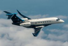 courtesy embraer handout via reuters  220x150 - Embraer lança dois modelos de aviões executivos