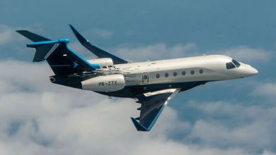 courtesy embraer handout via reuters  390x220 - Embraer lança dois modelos de aviões executivos