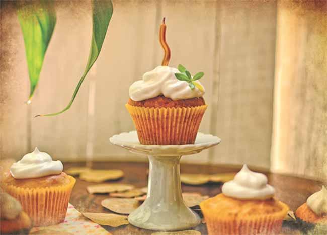 cupcakes001 - Receitas para o Halloween
