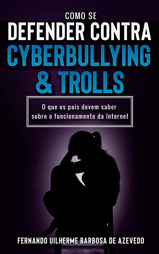 cyber - 10 dicas de segurançaonlinepara crianças e adolescentes