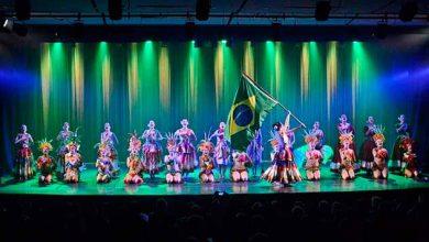 danca 390x220 - Companhia de Dança Liliana Vieira, de Joinville, dança no Disney Performing Arts
