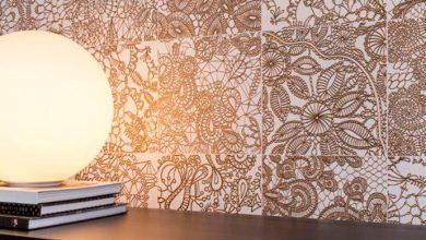 decor5 390x220 - Decortiles faz releitura de rendas sobre a cerâmica com textura e relevo