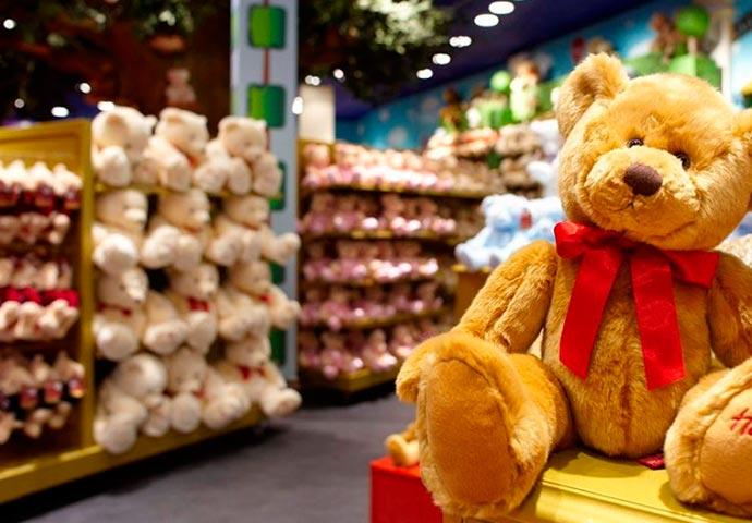 dia criança - Dia da Criança: consumidores preferem compra em lojas físicas