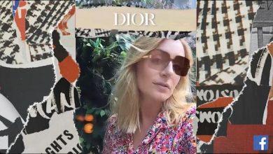 Photo of Dior lança aplicativo fashionista no Facebook