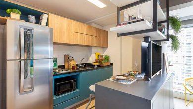 doob 33 390x220 - Dicas para otimizar o espaço e planejar os móveis da cozinha