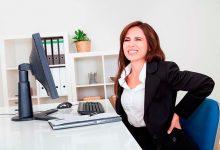 dor 220x150 - Osteoporose torna a pessoa mais suscetível a ter fraturas