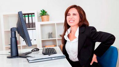 dor 390x220 - Osteoporose torna a pessoa mais suscetível a ter fraturas