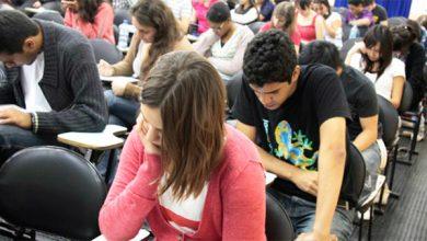 educação 390x220 - Egressos de instituição de ensino superior graduaram-se com conhecimento abaixo do necessário