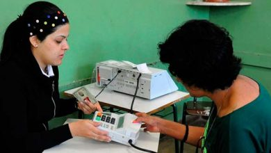 eleições mesarios 390x220 - Direito a folgas para quem trabalha na eleição vale também para o segundo turno