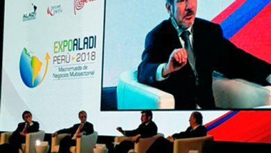 Photo of Brasil participa da Expo Aladi em Lima