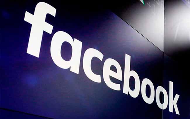 face 1 - Reino Unido multa Facebook por violação de privacidade