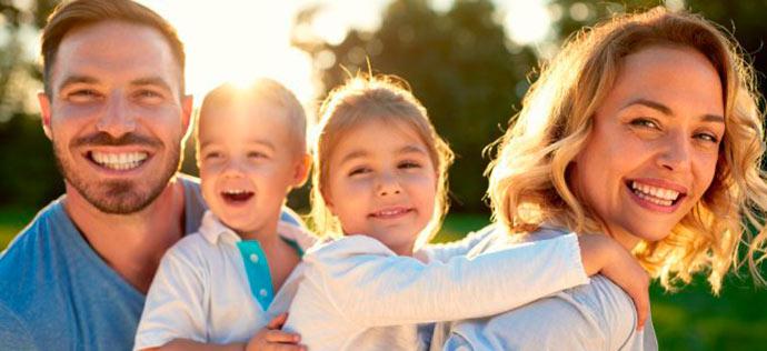 fam - Por que olhar para as relações familiares