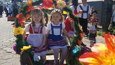festa atiradores 390x220 - Schützenfest: Festa dos Atiradores acontece em Jaraguá do Sul de 8 a 18 de novembro