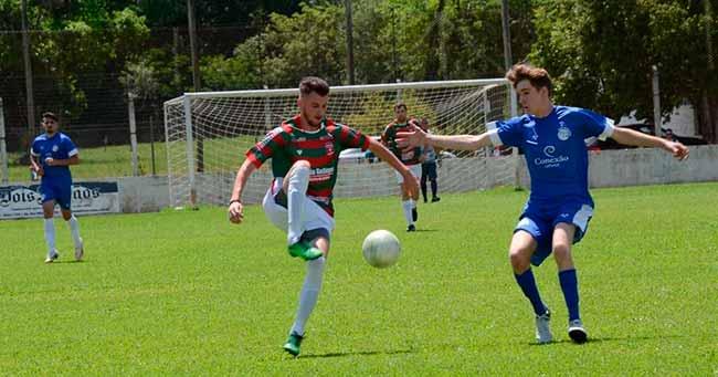 futeb - Semifinais do Campeonato de Clubes Festivos é neste sábado em Dois Irmãos