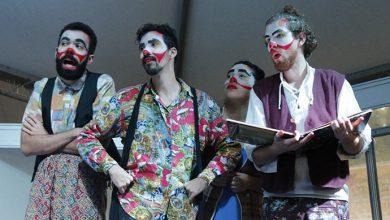 galegos 390x220 - Grupo de teatro realiza oficinas gratuitas em Canoas