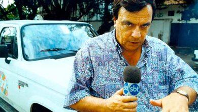 gil gomes 390x220 - Jornalista Gil Gomes morre aos 78 anos em São Paulo