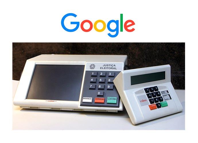 google tse - Google e TSE fazem parceria e tiram dúvidas dos eleitores