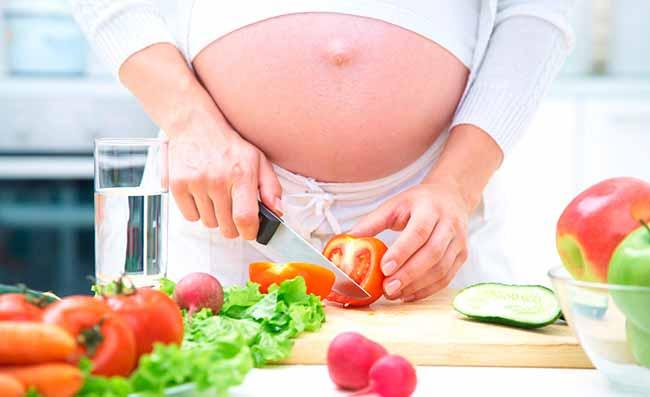 gravid - Médico indica os principais nutrientes para uma gestação saudável