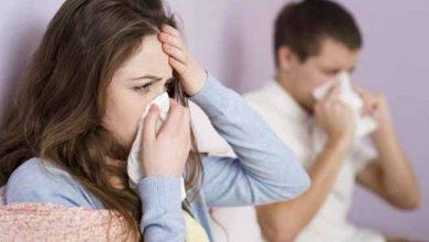 gripe 390x220 - Pessoa infectada com vírus da gripe está mais propensa a desenvolver uma pneumonia