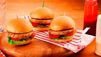 hamburguer de atum desktop 390x220 - Hambúrguer de Atum