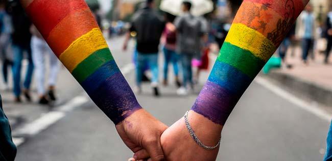 homo - Direitos e deveres de uma união homoafetiva