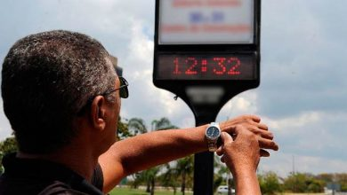 horario de verao vale esta 390x220 - Horário de verão começa no dia 18 de novembro