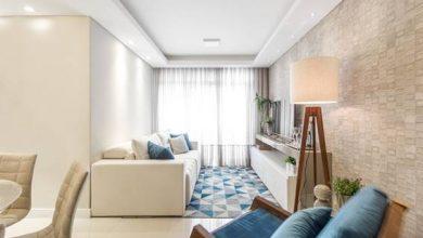 image003 390x220 - Apartamento antigo de 85 m² ganha nova roupagem