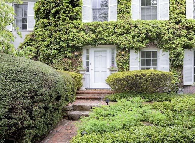 img18 - Veja a casa de campo em Nova York de Scarlett Johansson