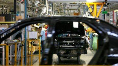 industria2 390x220 - Produção industrial brasileira caiu 0,3%