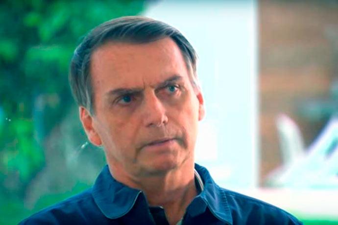 jair bolsonaro - Bolsonaro quer Brasil autossuficiente na produção de fertilizantes