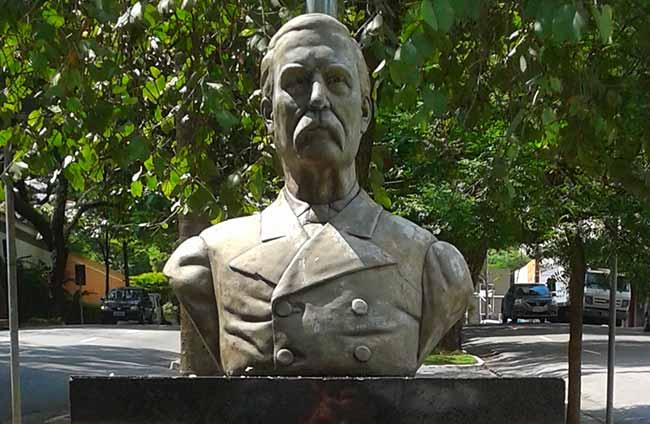 johnmackenzie - Livro aborda história e legado de John Mackenzie no Brasil