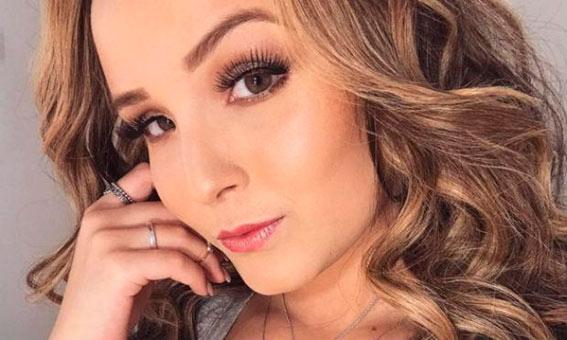 larissa manuela - Especialista avalia as sobrancelhas das musas teens