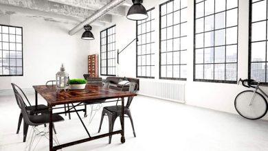 loft 390x220 - Decoração de lofts: conheça as principais tendências
