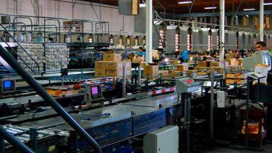 Photo of Setor de máquinas e equipamentos registra alta de 7,4% sobre o ano passado