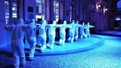mash 390x220 - Travessa dos Cataventos recebe performance urbana gratuita MASH